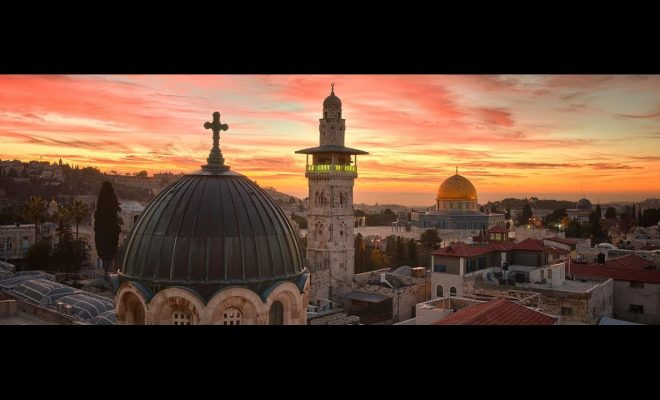 Prophecy-Update-From-Jerusalem-part-1