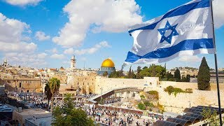 Prophecy-Update-Jerusalem-A-Heavy-Stone
