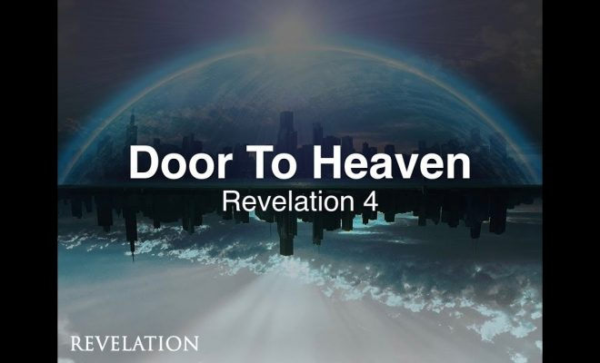 Revelation-Door-to-Heaven