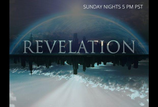 Revelation-The-Four-Horsemen-part-1