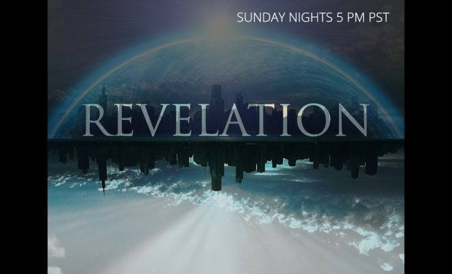 Revelation-The-Four-Horsemen-part-1