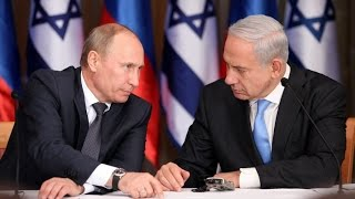 Russia-Invades-Israel