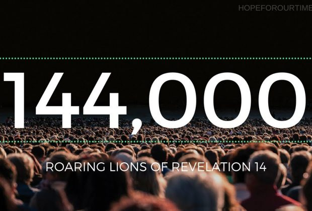 The-144000-Roaring-Lions-of-Revelation-14