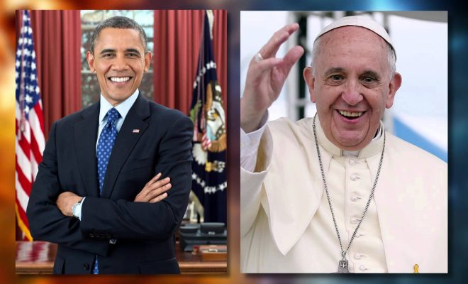 The-Pope-Meets-Obama-Today-in-Prophecy-090915
