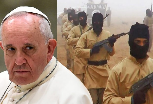 The-Pope-Solves-the-Worlds-Problems