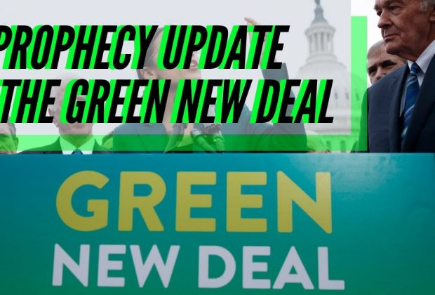 Prophecy-Update-The-Green-New-Deal