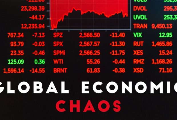 Global-Economic-Chaos-Prophecy-Update