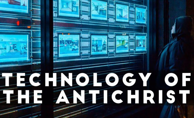 Technology-of-the-Antichrist-Prophecy-Update