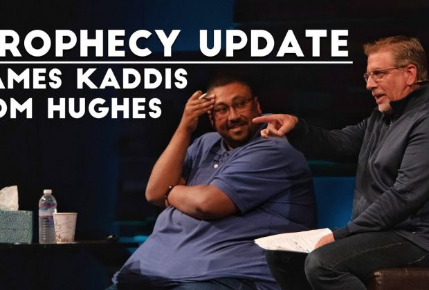 Prophecy-Update-with-Pastor-Tom-Pastor-James-Kaddis
