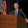 Fauci: May Take 'Many, Many' More Vaccine Mandates to Get Pandemic Under Control