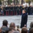 France's Macron Pushes Controls on Religion to Pressure Mosques