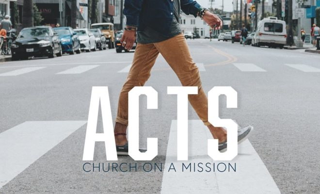 Living-For-God-In-A-Selfish-World-Acts-Church-On-A-Mission