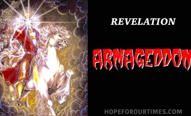 Revelation-Armageddon
