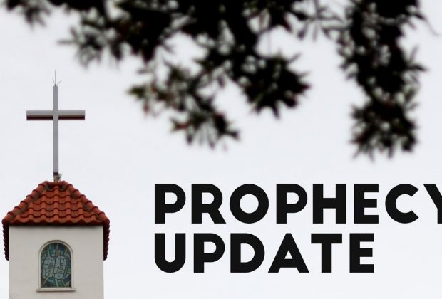 The-Church-Under-Fire-Prophecy-Update-with-Tom-Hughes