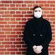"""""""Just Another Day in the Age of Pandemics!"""" by Olivier Melnick"""